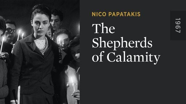 The Shepherds of Calamity