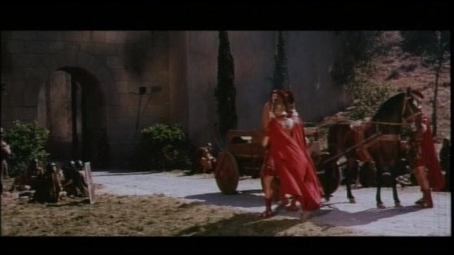 SPARTACUS Deleted Scenes: 1967 Finale