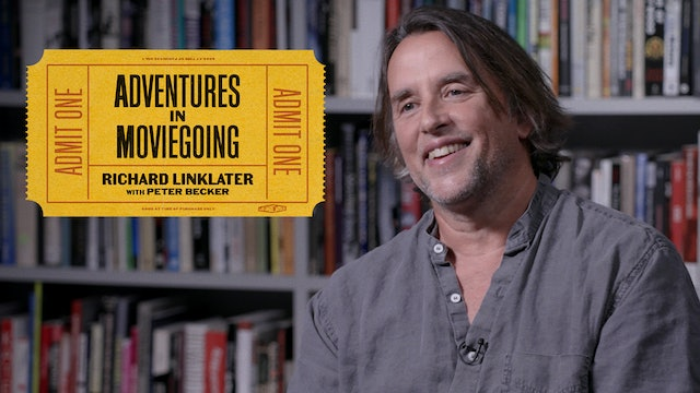 Richard Linklater's Adventures in Moviegoing