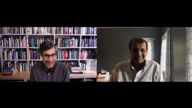 Ramin Bahrani and Suketu Meht on CHOP SHOP
