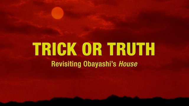 HOUSE: Trick or Truth