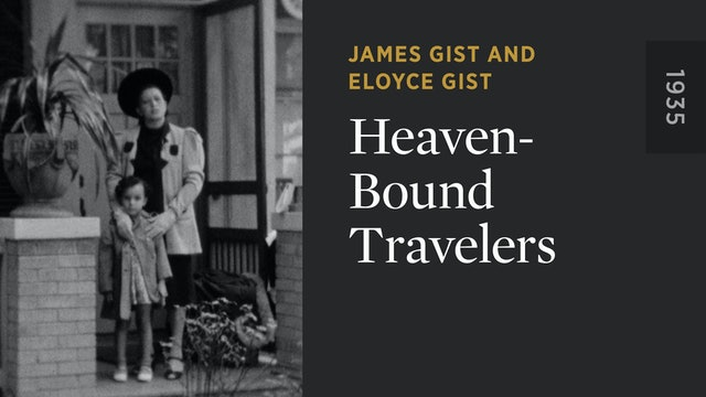 Heaven-Bound Travelers