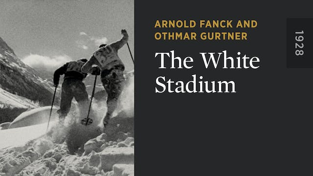 The White Stadium