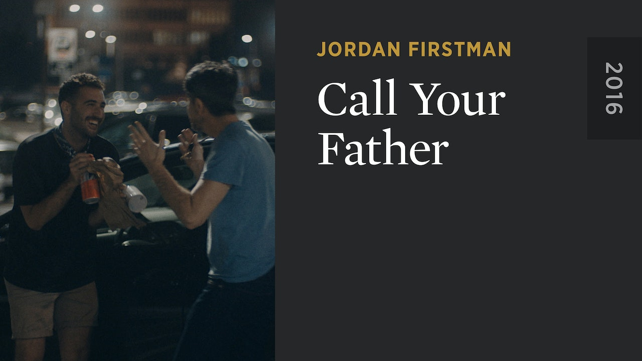 Call Your Father