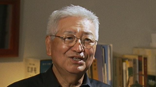 Masahiro Shinoda on UGETSU