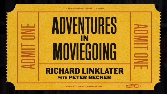 Richard Linklater's Adventures in Moviegoing Teaser