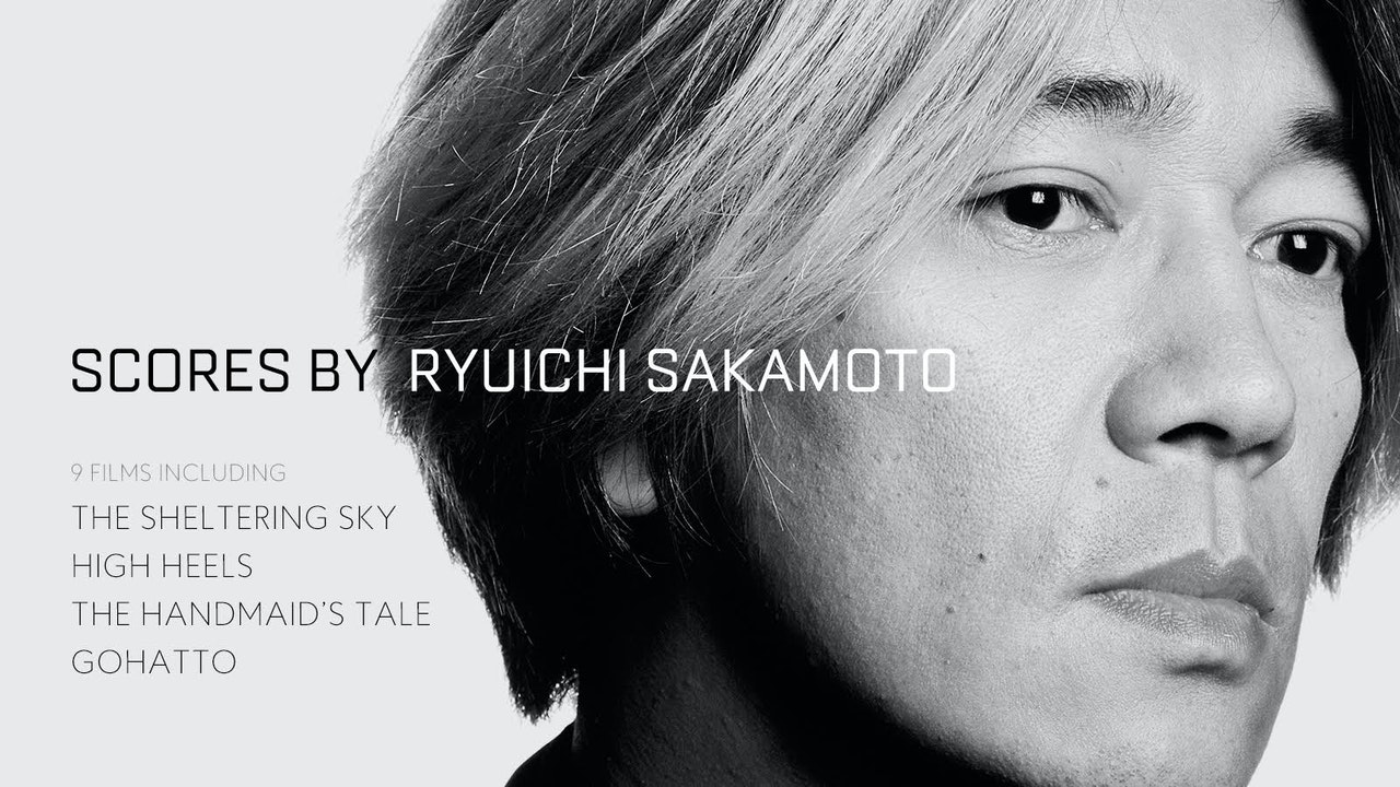 Scores by Ryuichi Sakamoto