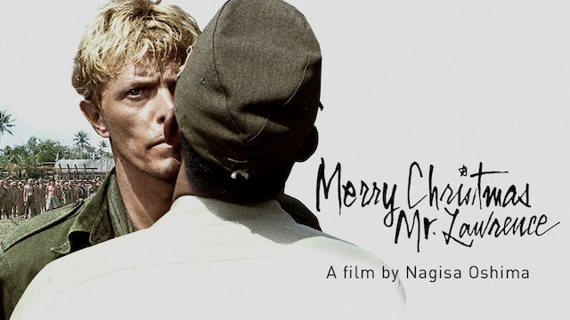 MERRY CHRISTMAS MR. LAWRENCE Edition Intro