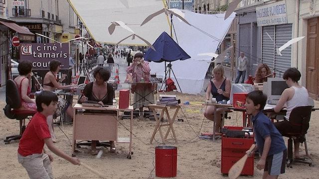 Daguerre Beach