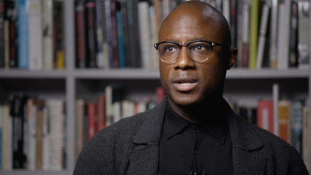 Barry Jenkins on LA CIÉNAGA