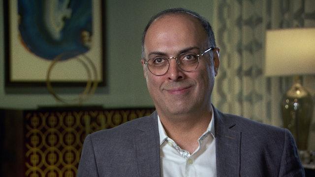 Ahmad Kiarostami on 24 FRAMES