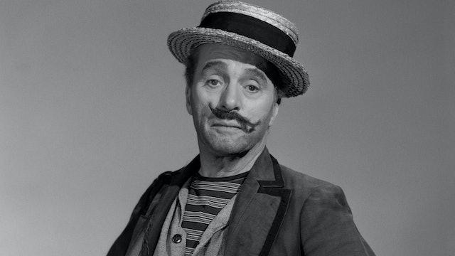Chaplin's LIMELIGHT
