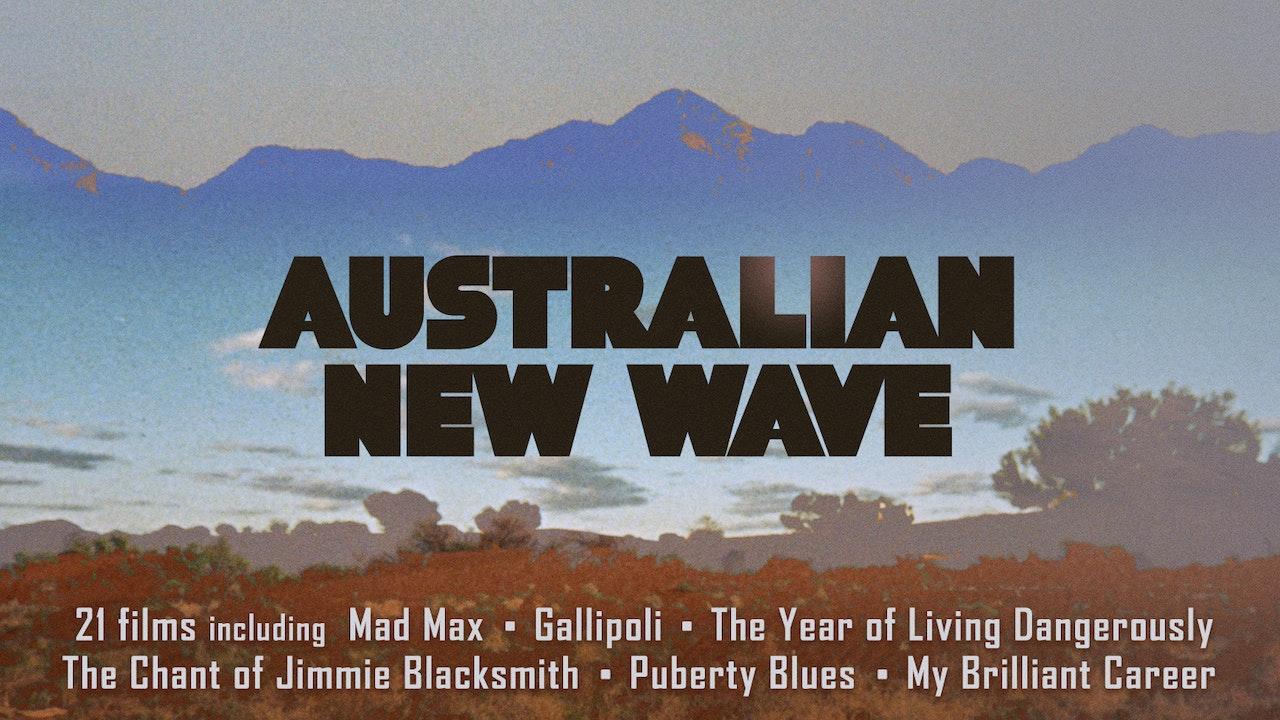 Australian New Wave