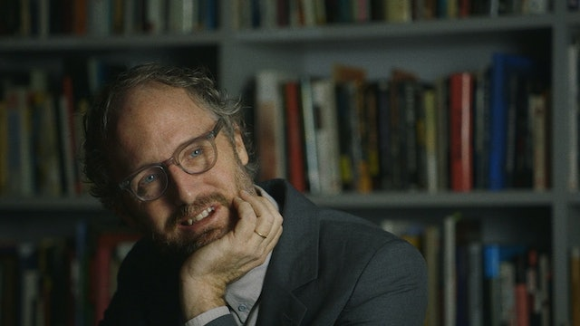 Mike Mills on Ermanno Olmi