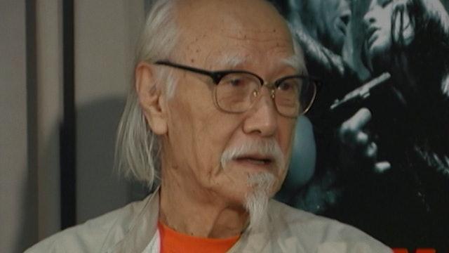 Seijun Suzuki on YOUTH OF THE BEAST