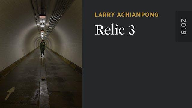 Relic 3