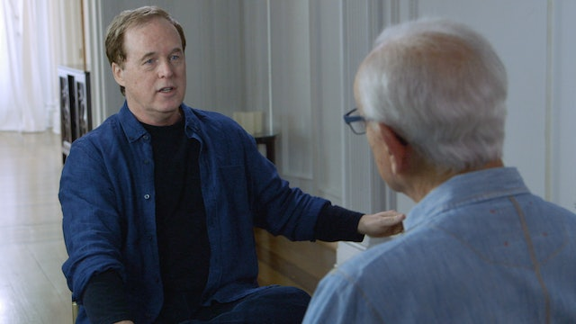 Brad Bird on THE RED SHOES