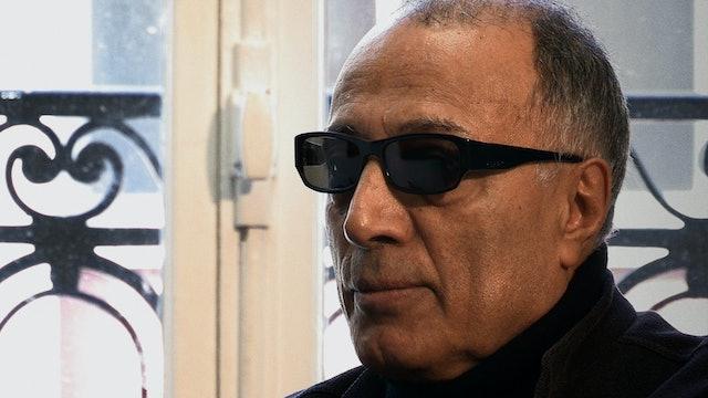 Abbas Kiarostami on CERTIFIED COPY