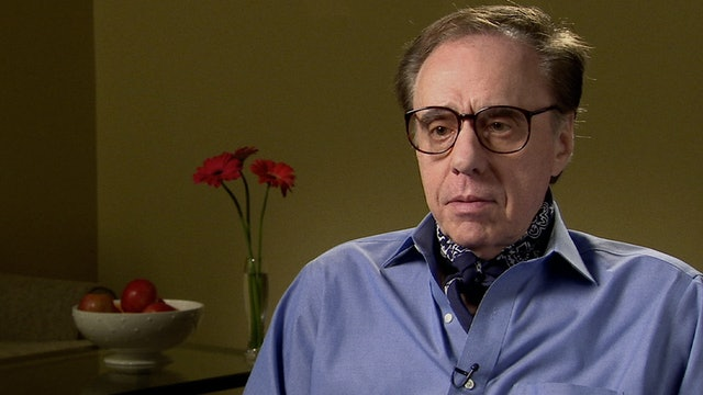 Peter Bogdanovich on STAGECOACH