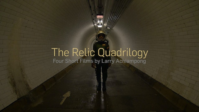 The Relic Quadrilogy