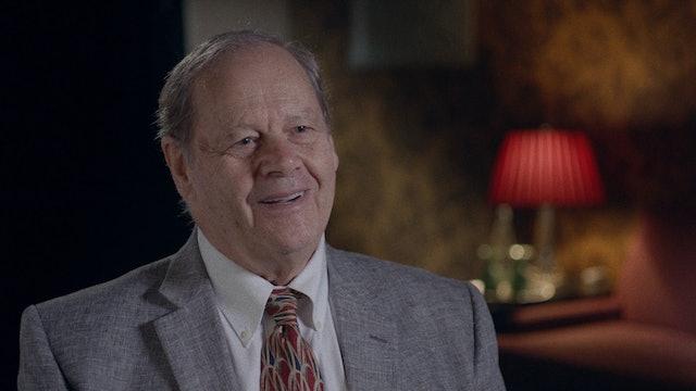 Bruce Beresford on MISTER JOHNSON