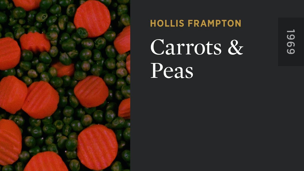 Carrots & Peas
