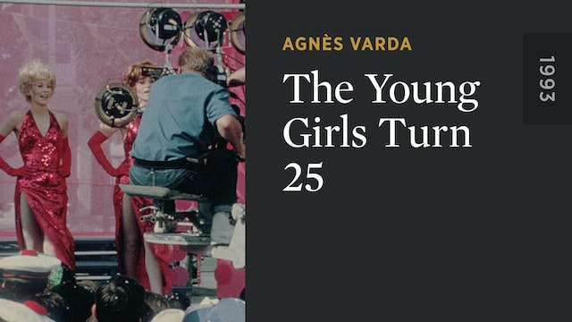 The Young Girls Turn 25