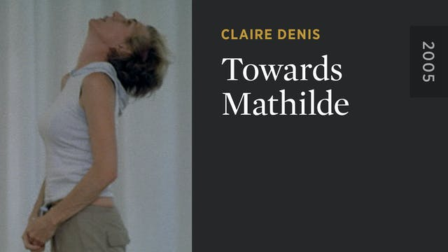 Towards Mathilde