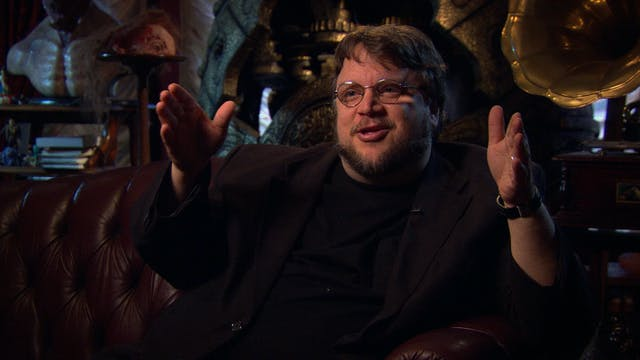 Guillermo del Toro on CRONOS
