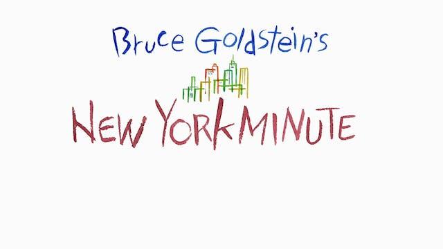 New York Minute Movie Quiz: THE CLOCK