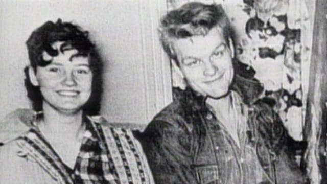 Charles Starkweather and BADLANDS