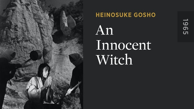 An Innocent Witch