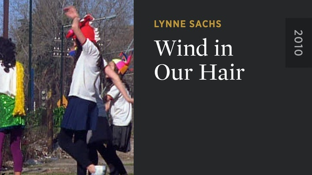 Wind in Our Hair