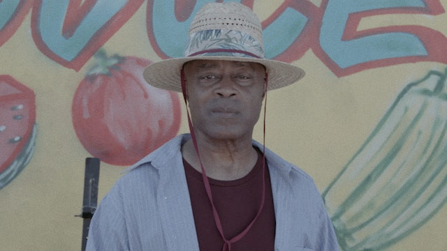 Meet the Filmmakers: Charles Burnett Trailer