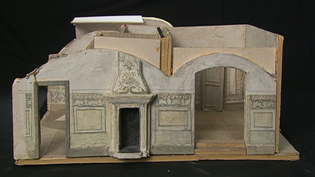 FANNY AND ALEXANDER Set Models