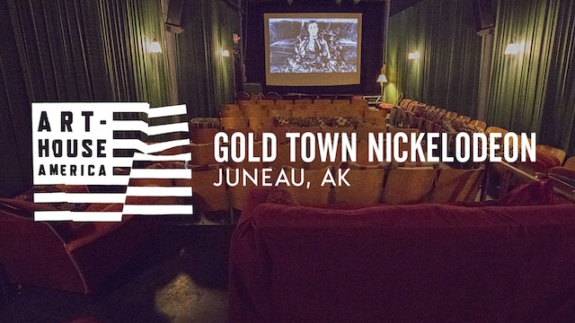 Gold Town Nickelodeon