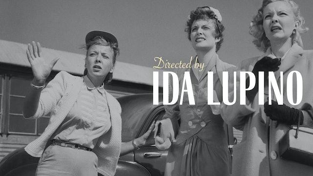 Ida Lupino Teaser