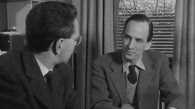 Ingmar Bergman on THE MAGICIAN