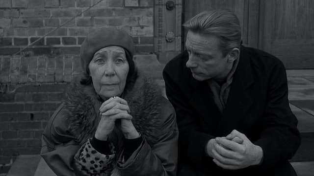 WINGS OF DESIRE Outtakes