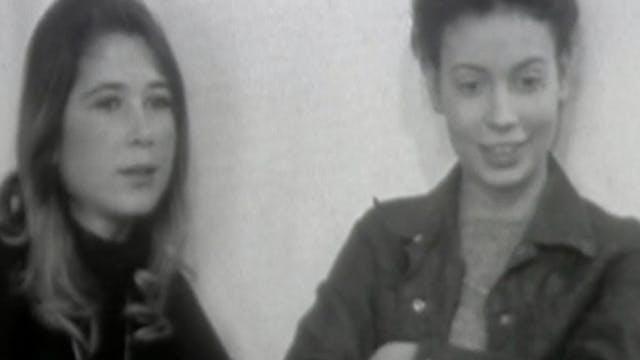 """""""Le journal du cinéma"""": CLAIRE'S KNEE"""