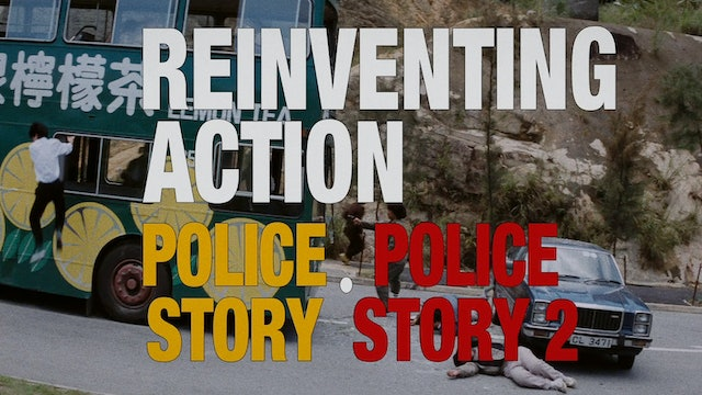 Reinventing Action
