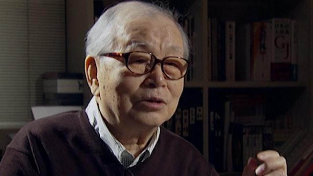 Kon Ichikawa on THE BURMESE HARP