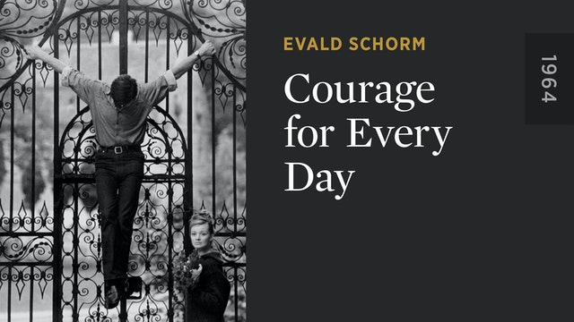 Courage for Every Day
