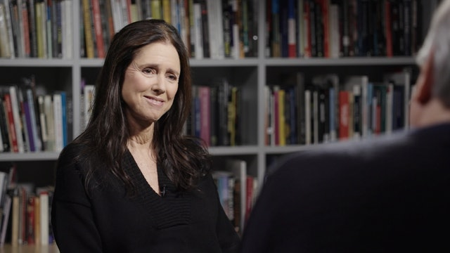 Julie Taymor on SAWDUST AND TINSEL