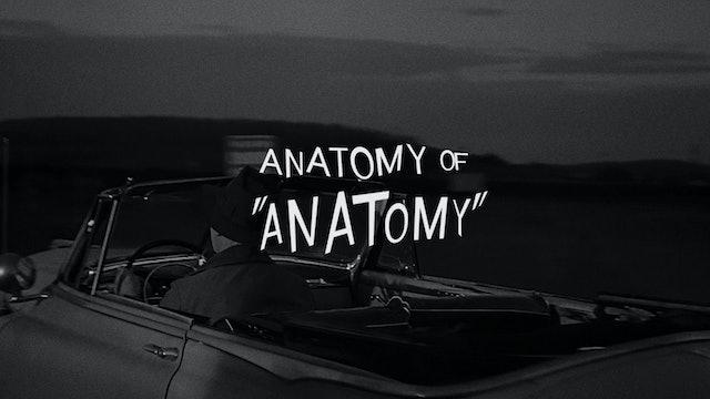 Anatomy of ANATOMY