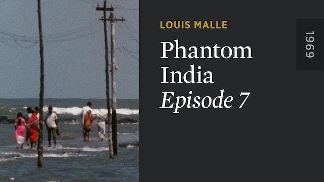 PHANTOM INDIA: Episode 7