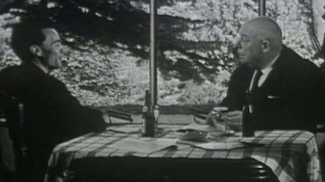 Jean Renoir parle de son art: Part 1