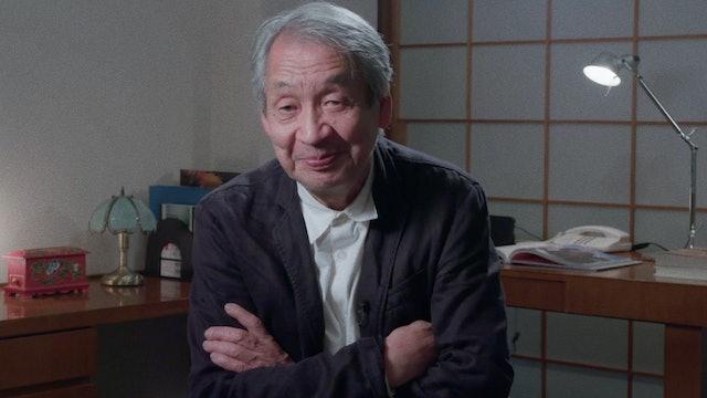 Yutaka Yamazaki on AFTER LIFE