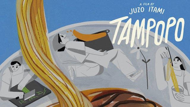 TAMPOPO Edition Intro