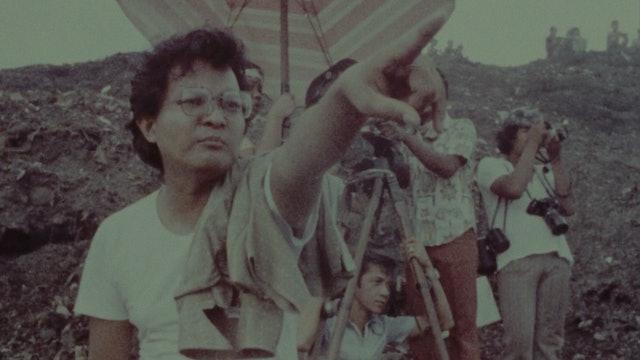MANILA . . . A Filipino Film